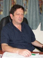 Профессор Каштан Ханох