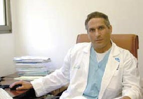 Доктор Эяль Порат