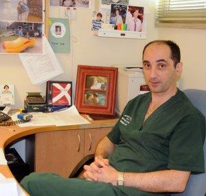 гастроэнтеролог в Израиле