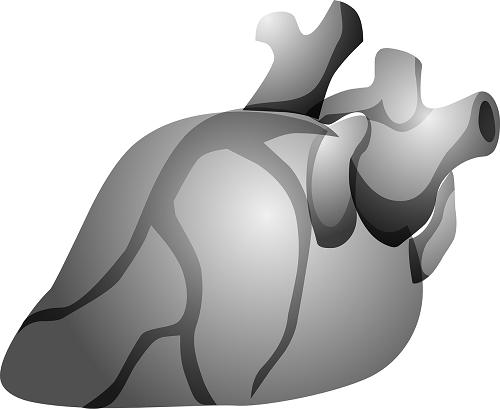 Кислород для сердца