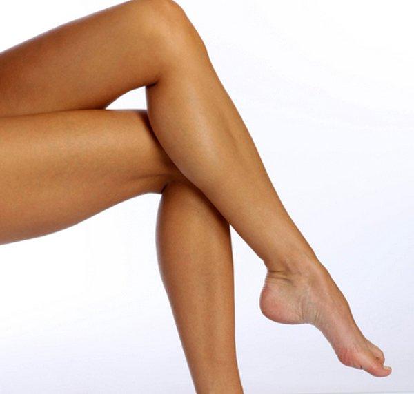 Идеальная форма ног после круропластики в Израиле