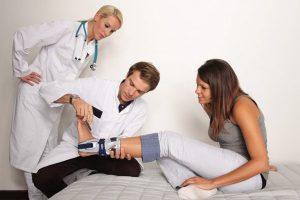 Ортопедическая реабилитация в Израиле